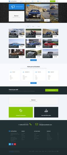 JM Car Classifieds - template for Joomla 3.x The template is based on EF4 powerful framework.  Responsive layout, integrated with Bootstrap + LESS support. Demo copy included. Included extensions: DJ-Classifieds, DJ-MegaMenu, DJ-MediaTools, DJ-EasyContact, DJ-Reviews, Template details: https://www.joomla-monster.com/joomla-templates/i/17-classifieds-advertisement/239-jm-car-classifieds EF4 framework details…
