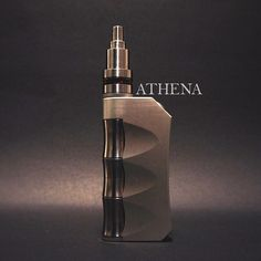 Some hot mod reviews waiting for you http://www.ecigguide.com/review_category/premium-ecigs/ on #ecigguide  Athena APV with SAT22.