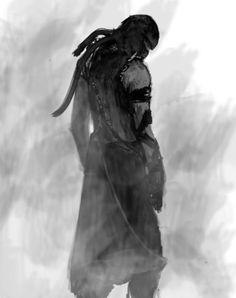 ninja by MisCee.deviantart.com on @deviantART