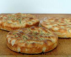 Faux-caccia Bread