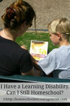 Do I have a learning disability?