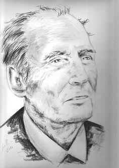 1000 images about dessins drawing pencil on pinterest for Jean dujardin deprime