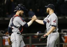 Cleveland Indians designate Brett Hayes to make room for Yan Gomes Cleveland  #Cleveland