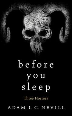A trilogy of horror stories from the award-winning writer's first collection of short stories – SOME WILL NOT SLEEP – and an introduction to the night Got Books, Books To Read, The Scottish Play, Very Scary, Free Books Online, Free Kindle Books, Free Ebooks, Reading Material, Book Nooks