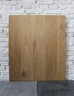 Naturel oil: Koak Design, custom doors for ikea cabinets