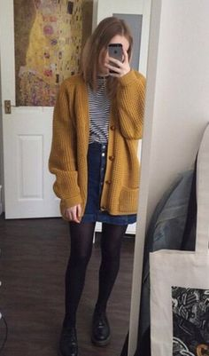 Image about style in mode by LaurieDubois on We Heart It Mode Outfits, Winter Outfits, Casual Outfits, Fashion Outfits, Insta Outfits, Tumblr Outfits, Look Fashion, Korean Fashion, Winter Fashion