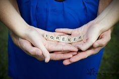 Forever~ says it all