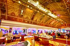 Tropicana Las Vegas, Vegas 2, Las Vegas Hotels, Louvre, Building, Travel, Hotels In Las Vegas, Viajes, Buildings