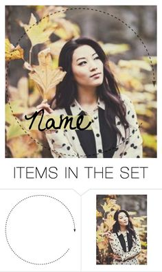 """Fall icon"" by arianna-781 ❤ liked on Polyvore featuring art"