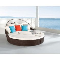 Dreamscrape - synthetic weaving chaise lounge- my fiance and I relaxed by a pool in Key Largo, FL on one of these (well it looked just like this anyway)! They rock!