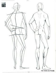 IL FIGURINO DI MODA (fashion illustration). Learn professional patternmaking: https://payhip.com/patternmaking