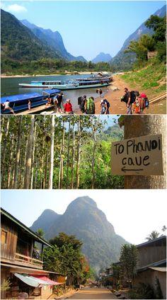 Muang Ngoi Neua, Laos | By Travel Blogger Lisette van Beek (www.travellust.nl)