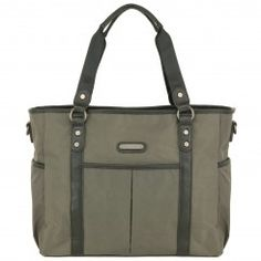 Timi & Leslie Classic Designer Tote in London. Arrived today! It's gorgeous - so happy!!