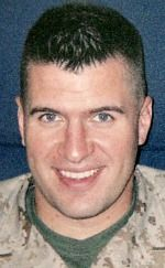 Marine 1st Lt. Matthew R. Vandegrift, 28, of Littleton, Colorado. Died April 21, 2008, serving during Operation Iraqi Freedom. Assigned to 2nd Battalion, 10th Marine Regiment, 2nd Marine Division, II Marine Expeditionary Force, Camp Lejeune, North Carolina. Died of injuries sustained when an improvised explosive device detonated near his position while conducting combat operations in Basra, Iraq.