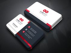 Business Card by Creative Idea on @Graphicsauthor