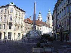 Lublijana, Slovenia