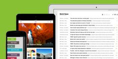 App of the day: Feedly