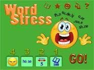 Students I use this app with:  Kids with auditory processing disorder  Kids with attention and memory issues  Kids working on articulation and phonology  Kids working on producing multi-syllabic words    Details:  Word Stress has a dictionary of 5,000 most commonly used words in the English language.