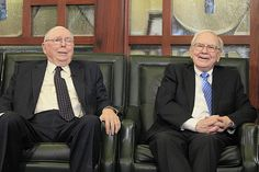 Investment advice from America's greatest investor Warren Buffett: 'We've long felt that the only value of stock forecasters is to make fortune tellers look good.'
