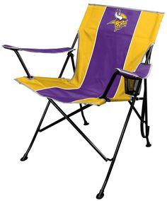 Minnesota Vikings Tailgate Chair