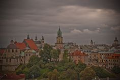 Lublin | zoom | digart.pl