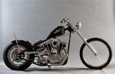 Ironhead Sportster, Sportster Chopper, Harley Bobber, Bobber Chopper, Harley Bikes, Classic Harley Davidson, Harley Davidson Chopper, Harley Davidson Sportster, Bobber Bikes