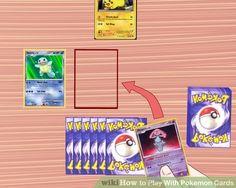 How to play Pokemon TCG