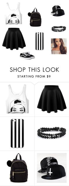 """Basketball Cutie"" by airrika on Polyvore featuring Madden Girl"