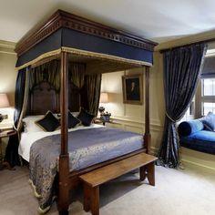 Gallery | Hazlitt's Hotel - London