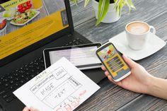 طراحی وب سایت بر اساس اصول سئو یکی از خدمات سایت کار است.رعایت کردن نکات و اصول سئو در طراحی وب سایت الزامی است که باعث افزایش رتبه در گوگل می شود.