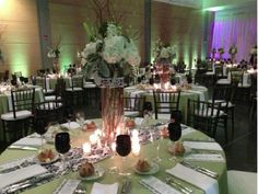 Place settings -wedding trends
