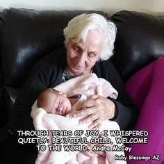 Simple and Creative ways to Celebrate Grandparent's Day - Midwife and Life Crying For No Reason, Animal Treatment, Egg Donation, Baby Blessing, Thing 1, Tears Of Joy, Be My Baby, Anti Aging Tips, Alejandro Jodorowsky