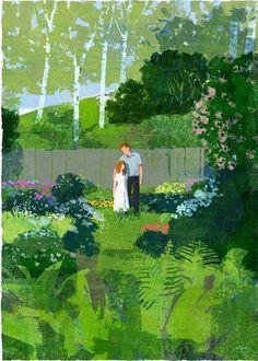 Tatsuro Kiuchi : Jane of Lantern Hill