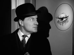 The Avengers - Patrick Macnee as John Steed