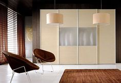 Features of Fitted Wardrobes
