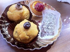 At Sans de Blé in Rome, Delicious and Gluten Free Sweets | Parla Food