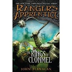 Ranger's Apprentice 8