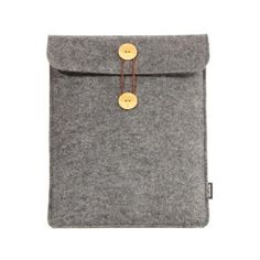 Kindle Paperwhite Case Sleeve Wool Felt Case:  DIY with cushioning inside for added protection