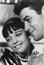 'Lost in Space' Angela Cartwright & Guy Williams circa 1965 © 2009 Space Productions ** I. Space Tv Series, Space Tv Shows, Sci Fi Tv, Sci Fi Movies, Great Tv Shows, Old Tv Shows, Danger Will Robinson, Lost In Space, Classic Tv