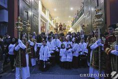 Holy Week Malaga, martes santo, Cofradia Sentencia. Málaga Hoy, Noticias de Málaga y su Provincia - Galerías gráficas