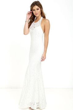 671ec6eb7 9 Best White Graduation Gowns   Dresses images