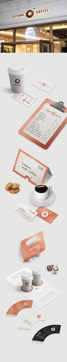 Beyond Coffee by Cosa Nostra - Instagram, Pinterest & Twitter: @TrustVital