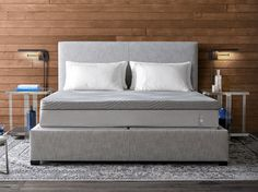 ad california king size mattresses sleep number abbi loves this bed this is