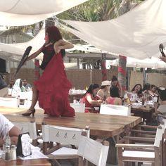 Flamenco @ NikkiBeach Sobe