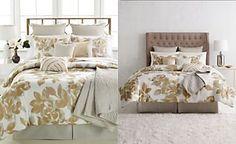 Sunham Colette 10 Piece Comforter Sets