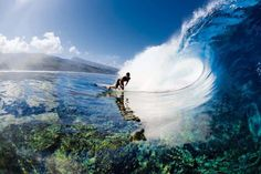 Stunning surfing pic I saw posted in the Surf Bums Facebook group http://www.facebook.com/surfbums