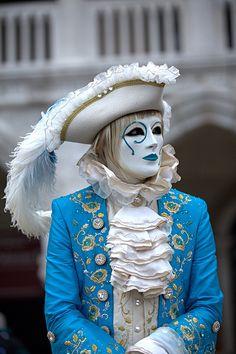 Venice Carnevale | Garry Platt | Flickr