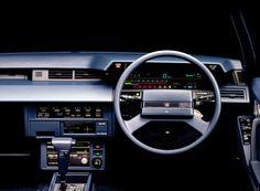 digital x classic  Crown 1983