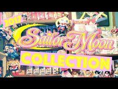 Sailor Moon Collection 2017 | セーラームーンコレクション #SailorMoon #SailorMoon Collection #セーラームーン
