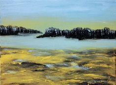 uusin kuvatyö Paintings, Fine Art, Design, Atelier, Paint, Painting Art, Painting, Painted Canvas